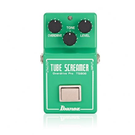 Ibanez TS808 The Original Tube Screamer (Pre-Owned)